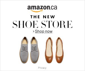 Amazon The New Shoe Store Offers