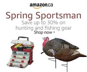 Amazon Spring Sportsman