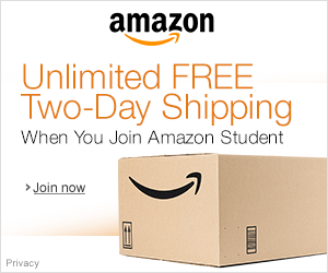 Amazon Student Offers