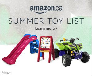 Amazon Summer Toy Offers