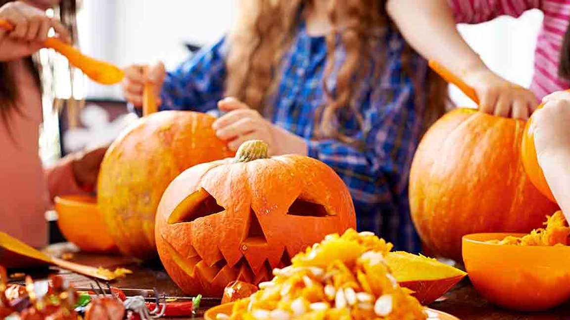 What Are Your Plans for Halloween? Try Out These Creative Ideas!