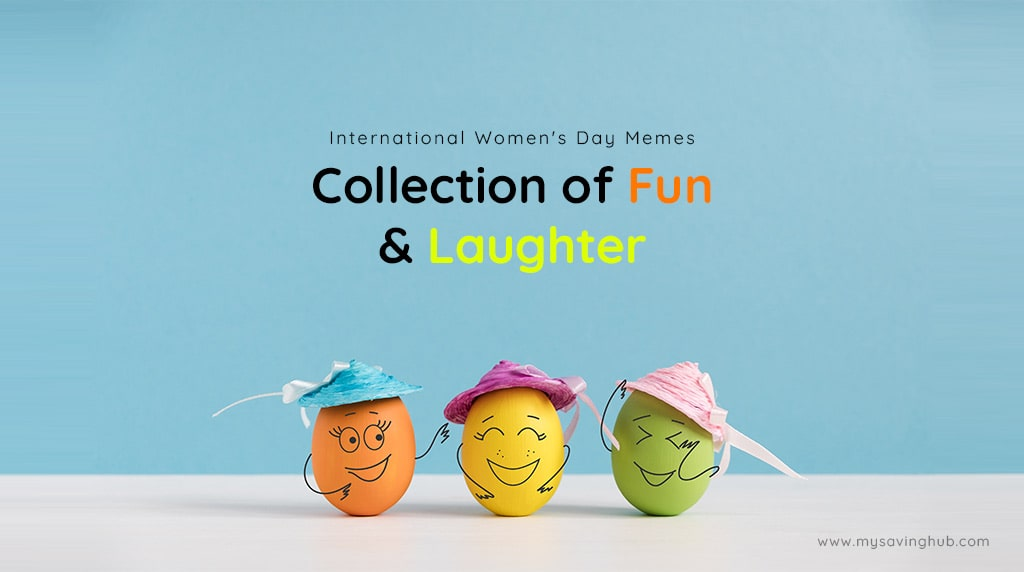 International Women's Day Memes: Collection of Fun and Laughter