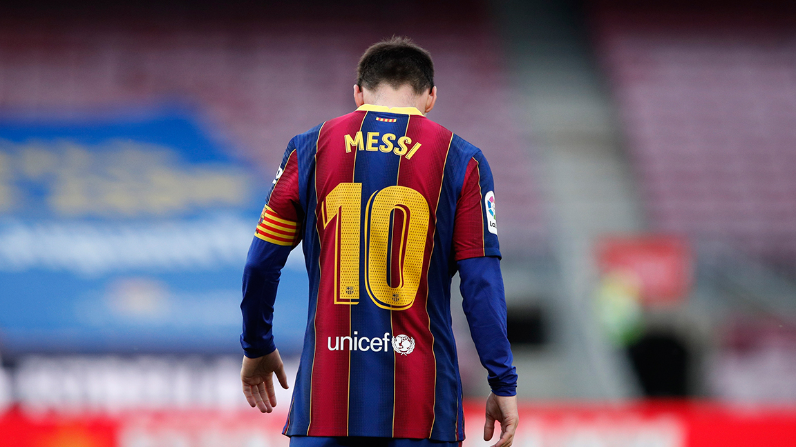 Why Messi Had to Leave La Liga and Disappoint all the Fans
