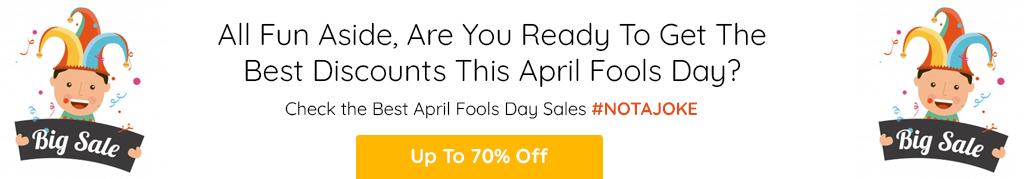 april fools memes banner