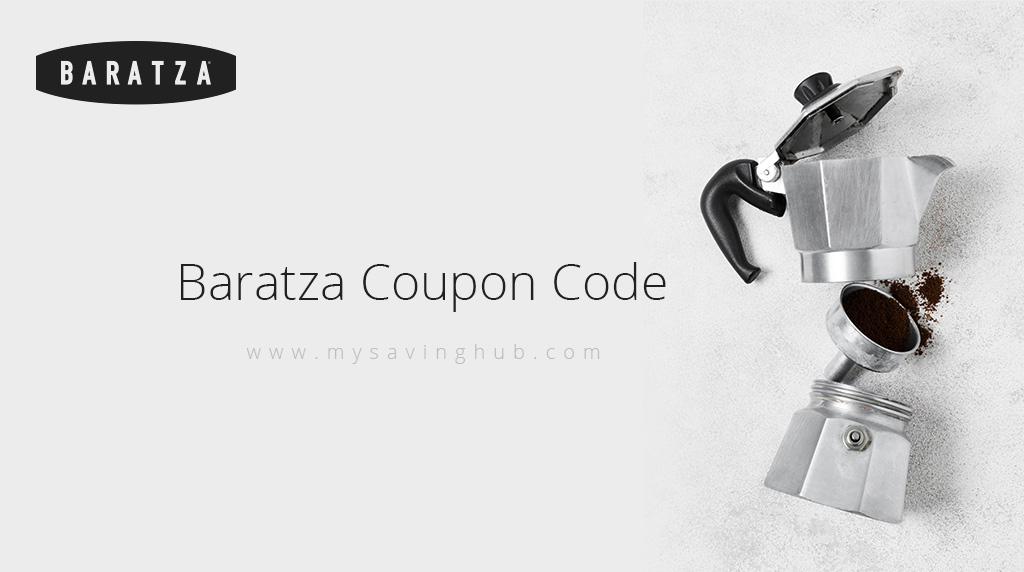 baratza coupon code