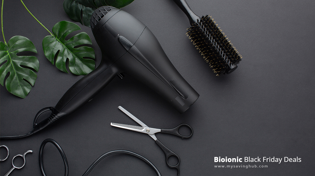 bioionic discount code black friday