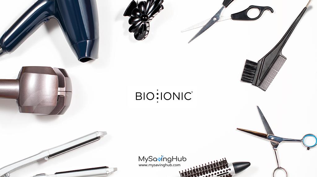 bioionic promo code