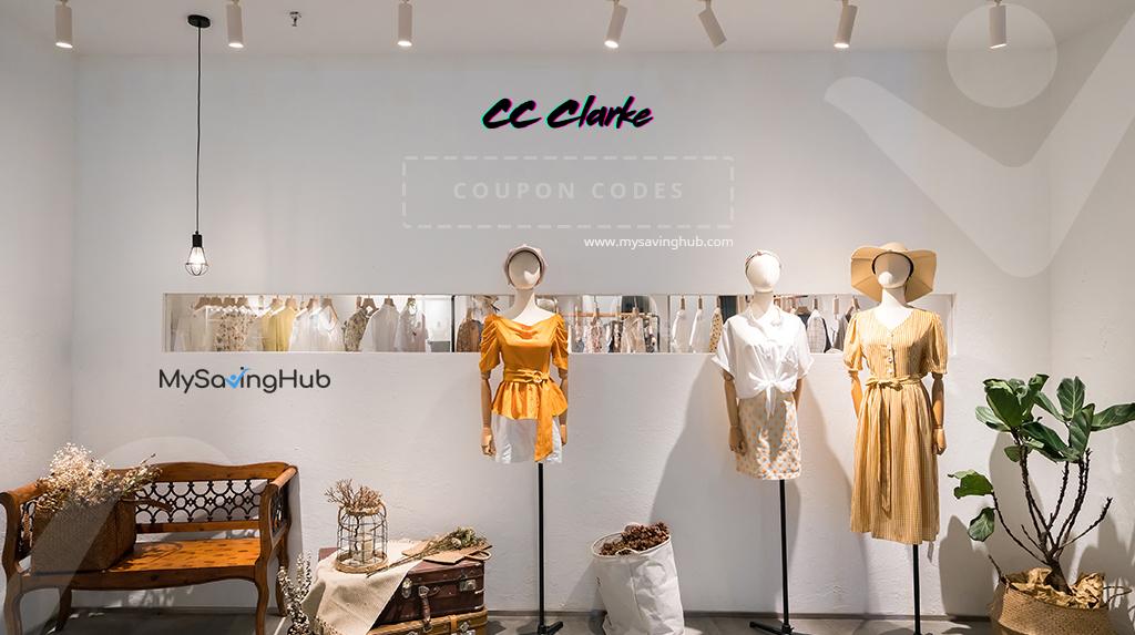 cc clarke discounts