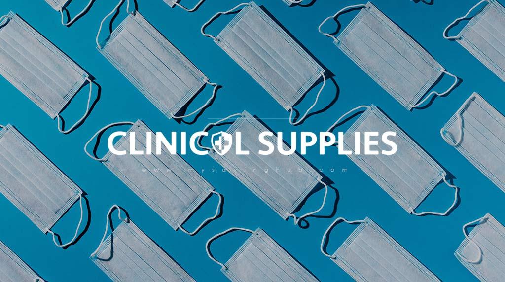 clinical supplies usa promo code