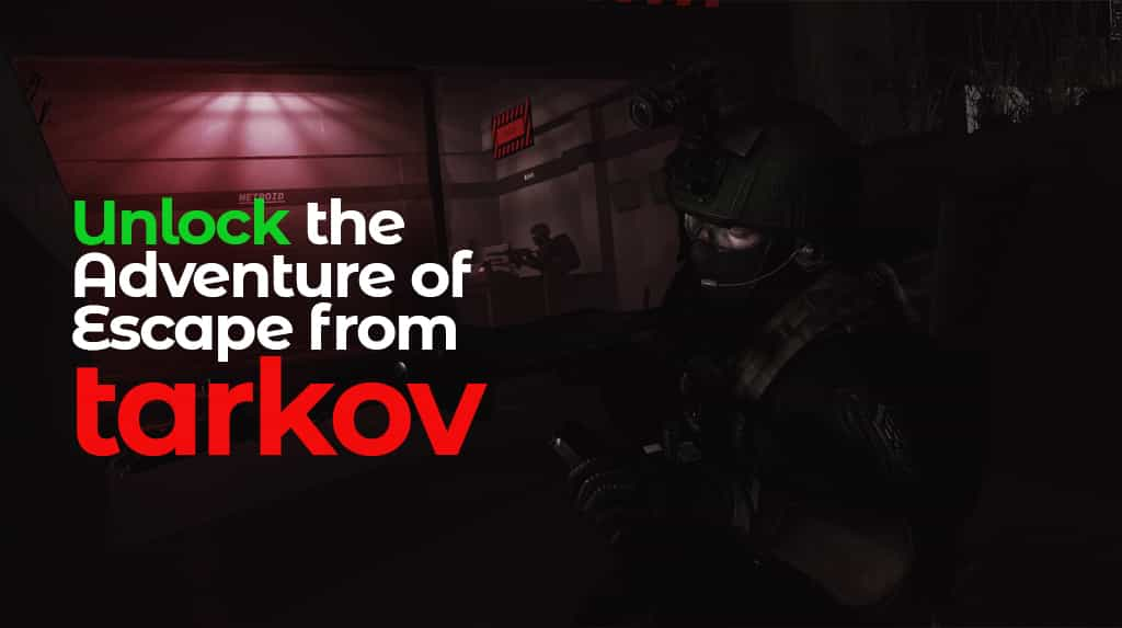escape from tarkov promo codes