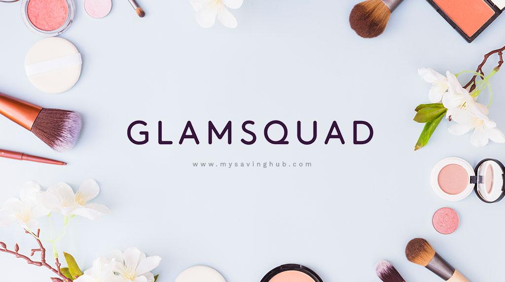 glamsquad promo code