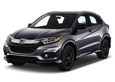 honda presidents day sale hrv