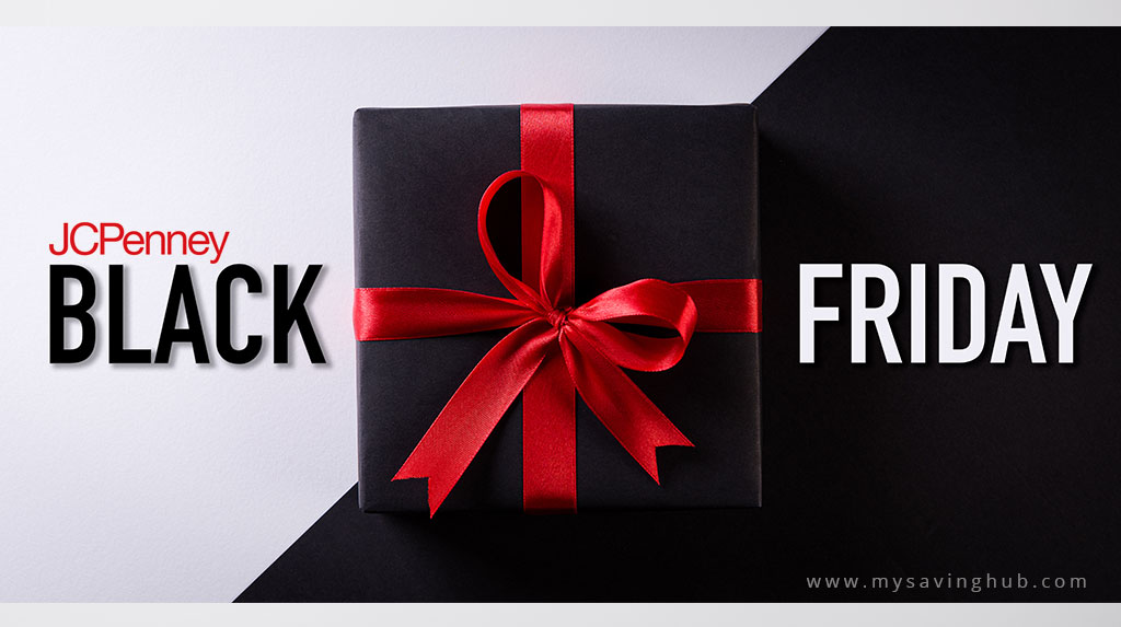jcpenny black friday coupon