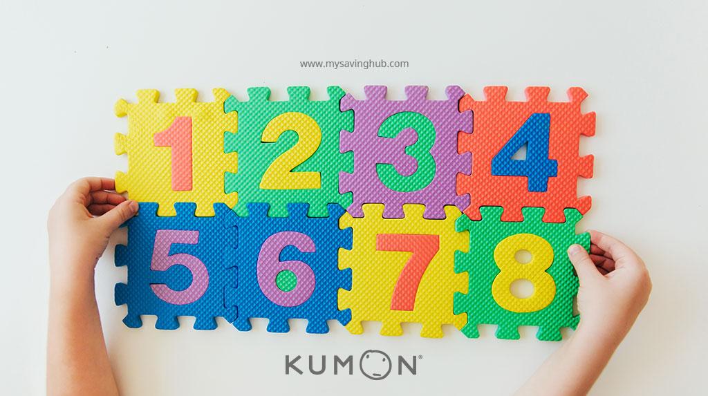 kumon coupon codes
