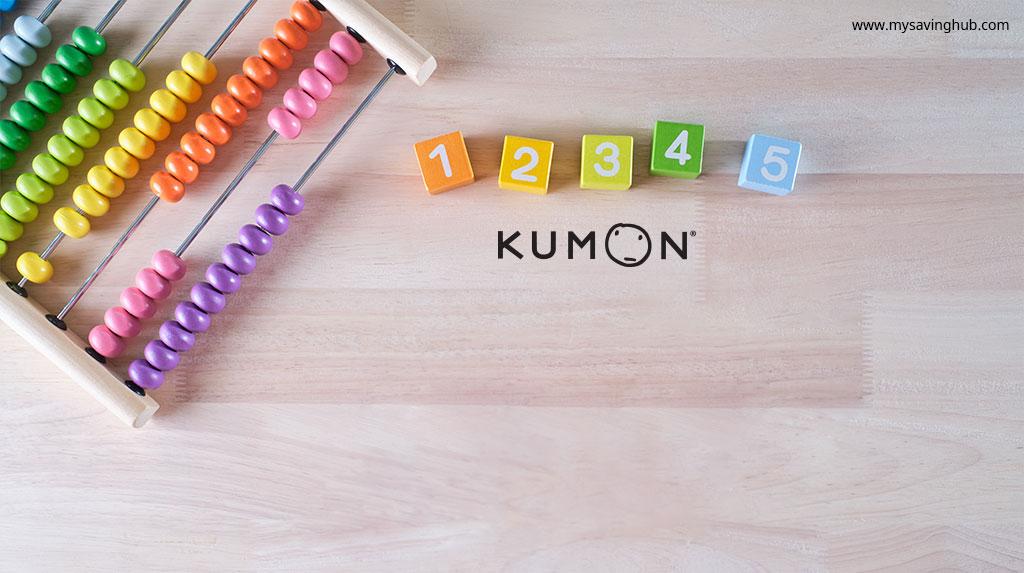 kumon promo codes