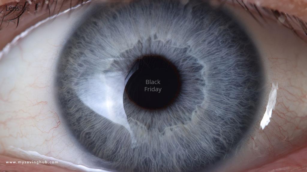 lenspure black friday promo code
