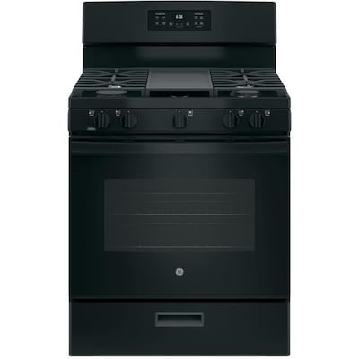 lowes president day sale cooking range