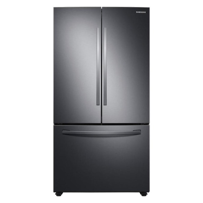 lowes president day sale refrigerator