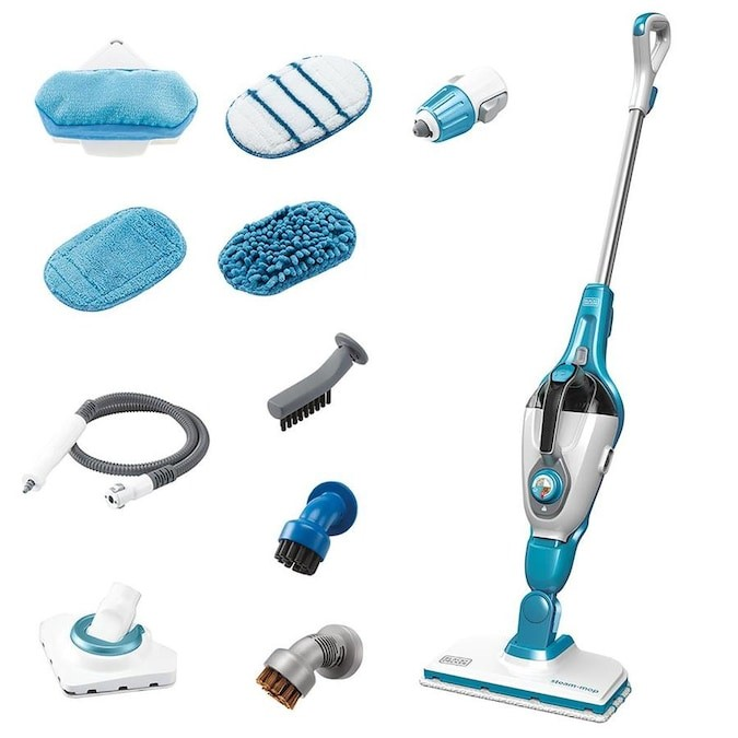 lowes president day sale steam cleaner