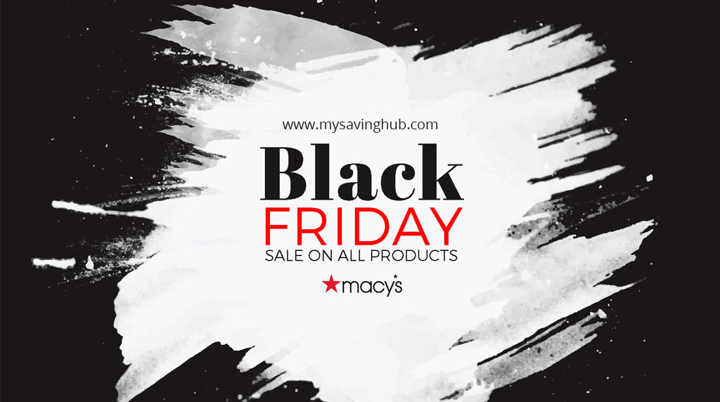 macys black friday discount