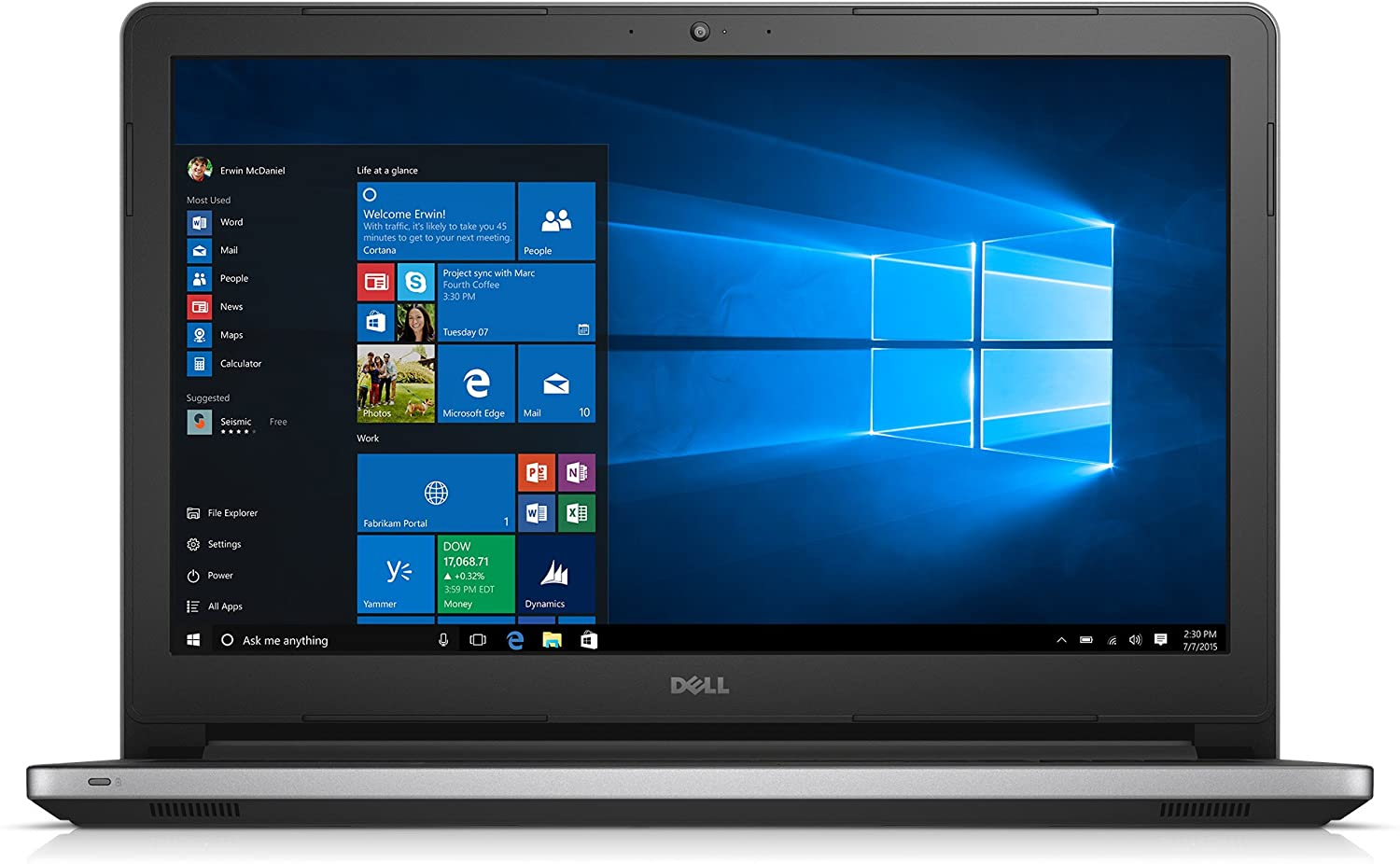 presidents day laptop sale dell inspiron