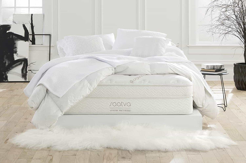 presidents day mattress sale sattva