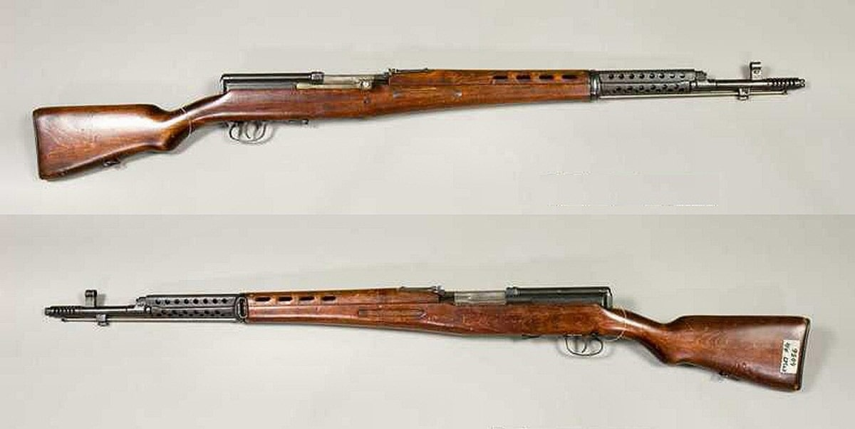 russian svt 40 for sale