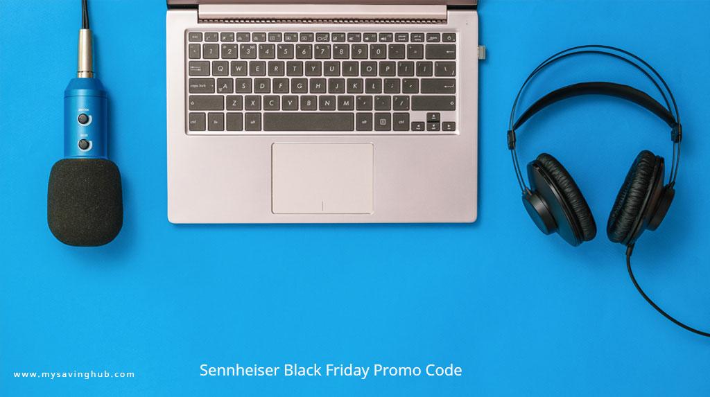 sennheiser black friday pomo code