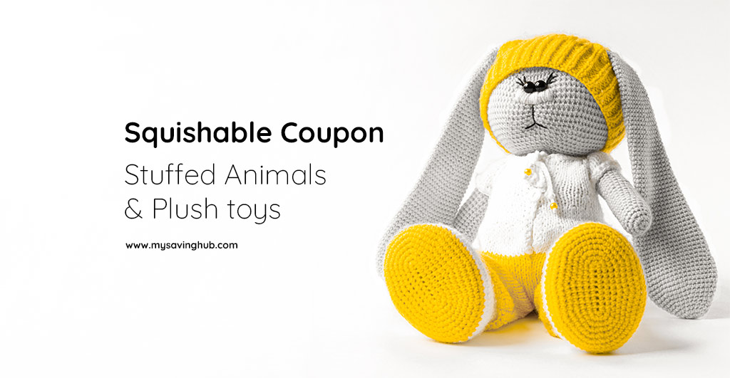 squishable coupons