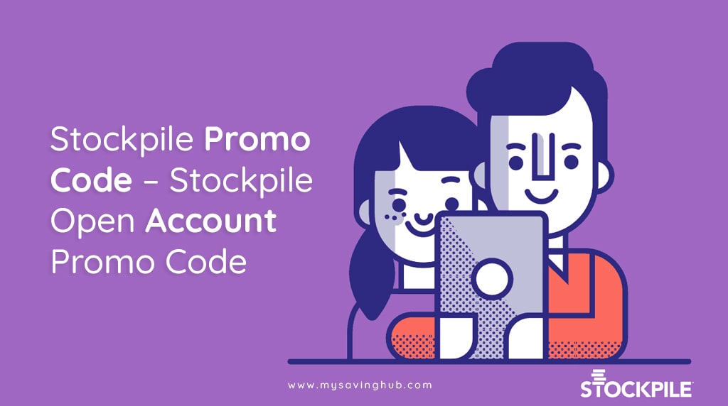 stockpile promo code