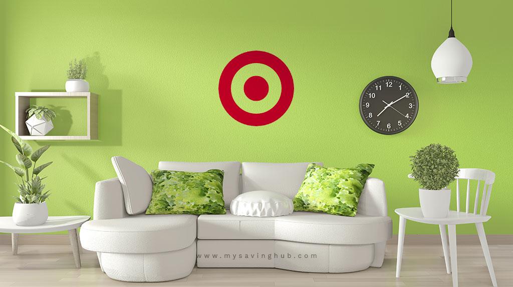 target online promo code