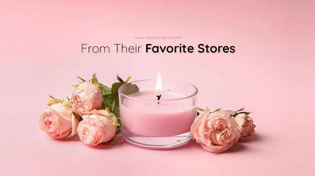 valentines day gift ideas favorite stores