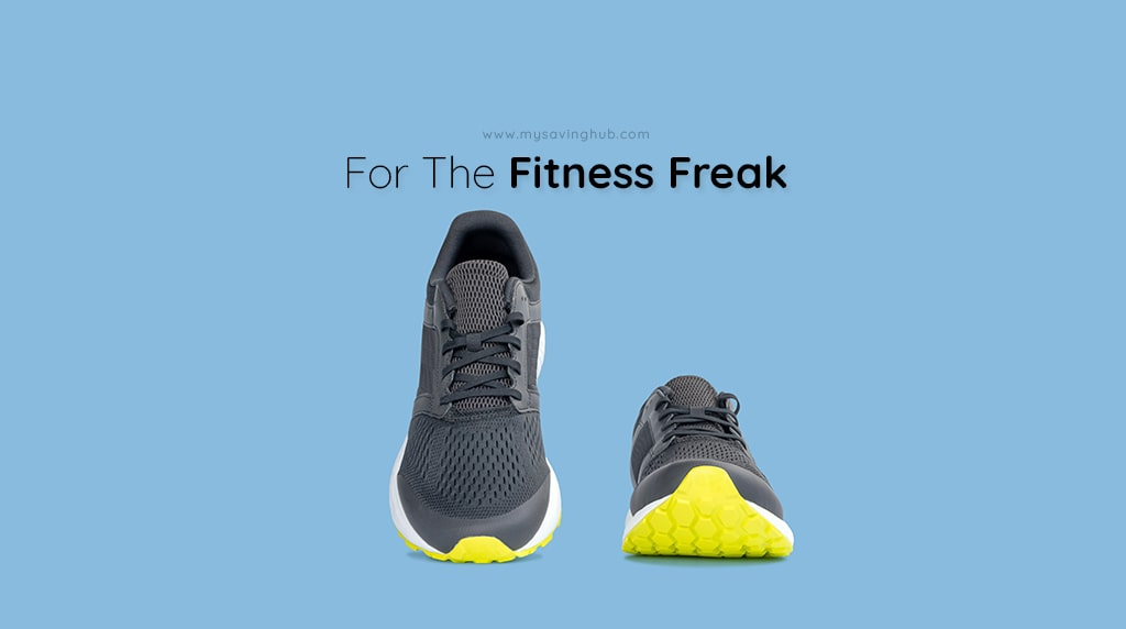 valentines day gift ideas for fitness freak