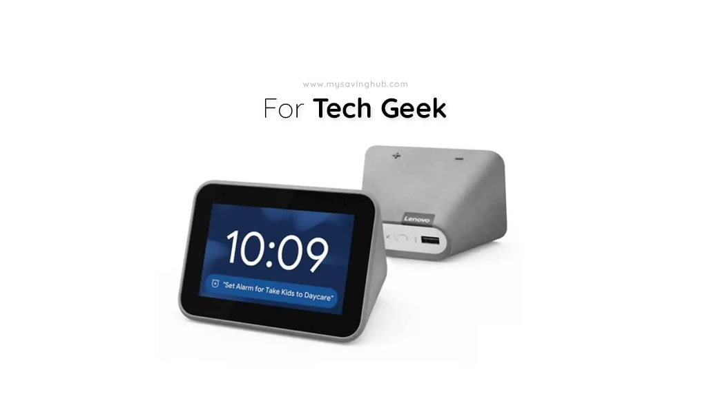 valentines day gift ideas for tech geek