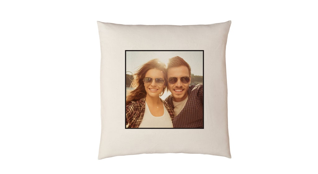 valentines day sale pillow