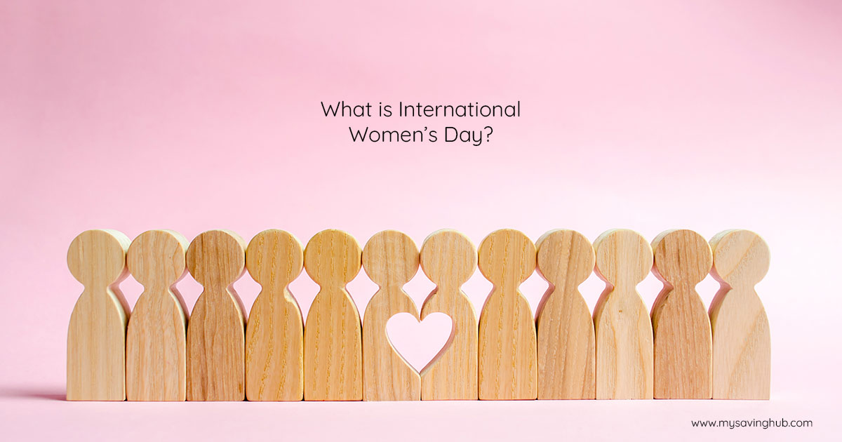 what is international womens day