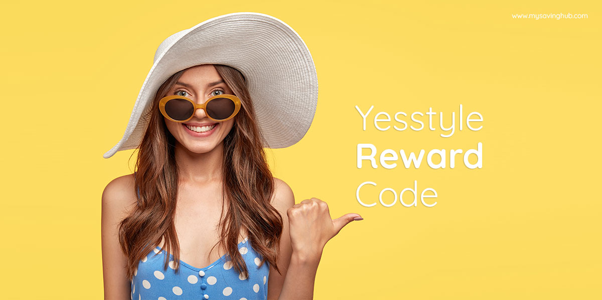 yesstyle reward code