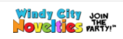 Windy City Novelties coupon codes, promo codes and deals