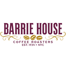 Barrie House Coffee Roasters Coupon Code