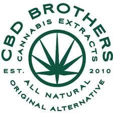 CBD Brothers Coupon Code