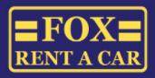 Fox Rent A Car Coupon Code