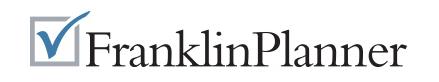FranklinPlanner Coupon Code