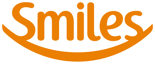 Smiles BR Coupon Code
