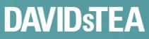 DAVIDsTEA coupon codes, promo codes and deals