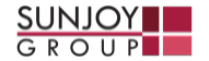 Sunjoy Group coupon codes, promo codes and deals