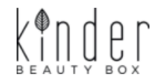 Kinder Beauty coupon codes, promo codes and deals