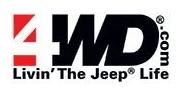4 Wheel Drive Hardware coupon codes, promo codes and deals