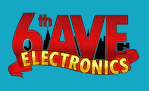 6Ave Electronics coupon codes, promo codes and deals