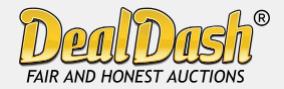 DealDash Coupon Code