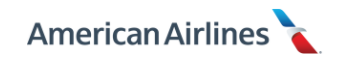 American Airlines Coupon Code